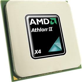 Процессор AMD Athlon X4 860K, SocketFM2+ BOX [ad860kxbjabox]
