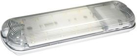 Селена-С8, Светильник светодиодный пылевлагозащищенный 8Вт