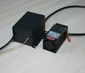 G150, Модуль лазерный зеленый 150мВТ (без корпуса)