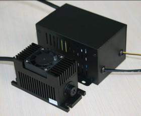 G300, Модуль лазерный зеленый 300мВТ