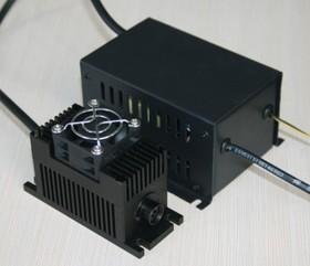 G500, Модуль лазерный зеленый 500мВТ
