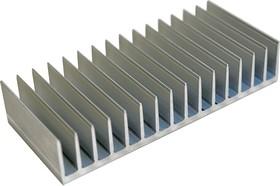 AB0071 50х152х30, Профиль алюминиевый