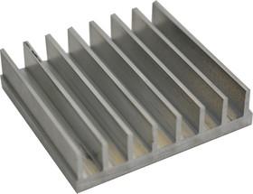 AB0290 50х75х19, Профиль алюминиевый