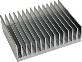 AB0099 100х90х26, Профиль алюминиевый