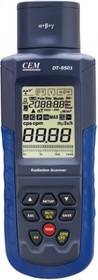 DT-9501, Дозиметр