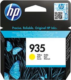 Картридж HP 935 C2P22AE, желтый