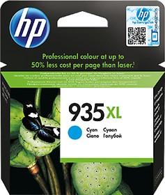 Картридж HP 935XL C2P24AE, голубой