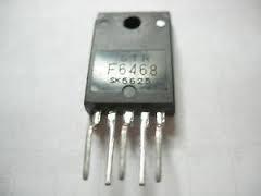 STRF6468, Полевая сборка, Блоки питания ТВ