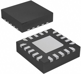 AT42QT1040-MMH, Контроллер сенсорной клавиатуры, QTouch 4-Button Sensor IC [VQFN20]