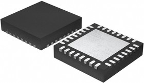 Фото 1/2 ATmega328P-MU, Микроконтроллер 8-Бит, picoPower, AVR, 20МГц, 32КБ Flash [VQFN-32]