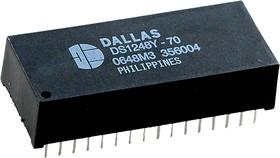 DS1248Y-70+, Микросхема, 1024K NV SRAM with Phantom Clock [DIP-32]