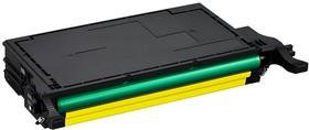 Картридж SAMSUNG CLT-Y508L/SEE желтый