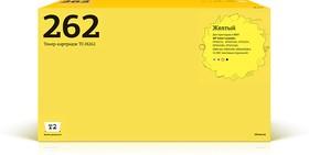 Картридж T2 CE262A TC-H262, желтый
