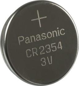 CR2354, Элемент питания литиевый (1шт) 3В