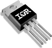 IRFB7740PBF, Транзистор, StrongIRFET, N-канал 75В 87А 7.3мОм [TO-220AB]