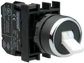 B100C, Переключатель НО (4A/250VAC)