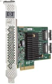 Адаптер HPE H220 Host Bus (650933-B21)