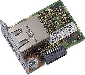 Адаптер HPE ML Gen9 Dedicated iLO Port Kit (780310-B21)