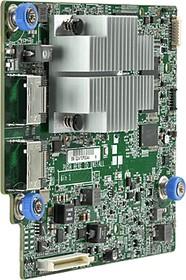 Контроллер HPE P440ar DL360 Gen9 for 2 GPU Configs (726740-B21)