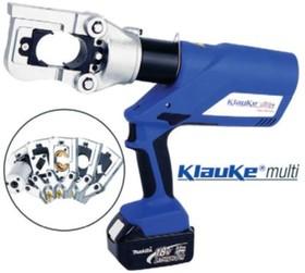 EK120UNVL, Многофункциональный электрогидравлический инструмент 108кН, аккумуляторный