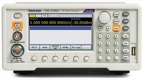 Фото 1/2 TSG4104A, Генератор векторных РЧ-сигналов (4 ГГц) (Госреестр)