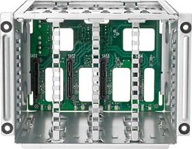 Корзина для жестких дисков HPE ML150 Gen9 4LFF NHP Drive Cage (779859-B21)