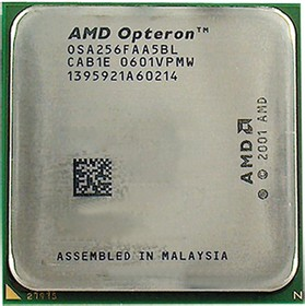 Процессор для серверов HPE Opteron 6380 2.5ГГц [699048-b21]