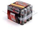 ANSMANN RED 5015548 LR6 в пласт. боксе 20 шт, Элемент питания