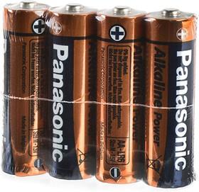 Panasonic Alkaline Power LR6APB/4P LR6 SR4, Элемент питания