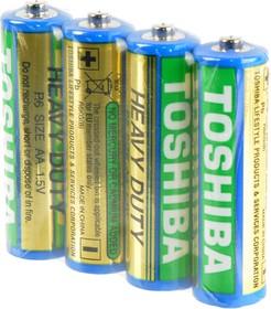 TOSHIBA Heavy Duty R6 SR4, Элемент питания