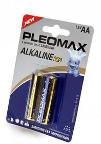PLEOMAX LR6 BL2, Элемент питания