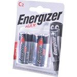 Energizer MAX LR14 BL2, Элемент питания (упаковка из 2)