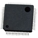 Фото 2/2 AT91SAM7S256-AU-001 (=AT91SAM7S256D-AU), Микроконтроллер, ARM7TDMI, 256КБ Flash [LQFP64]