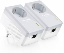 Сетевой адаптер HomePlug AV TP-LINK TL-PA4010PKIT Ethernet