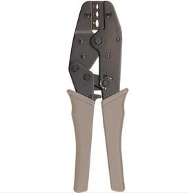 PZI 6 eco, Кримпер для обжима изолированных кабельных разъемов, кольцевых и ножевых наконечников