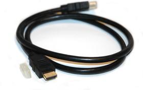 PL1120, Кабель HDMI (M) - HDMI (M), вер. 2.0, поддержка Ethernet/3D/4К, 2м | купить в розницу и оптом
