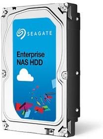 "Жесткий диск SEAGATE Enterprise NAS ST4000VN0001, 4Тб, HDD, SATA III, 3.5"""