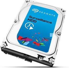 "Жесткий диск SEAGATE Surveillance ST3000VX006, 3Тб, HDD, SATA III, 3.5"""