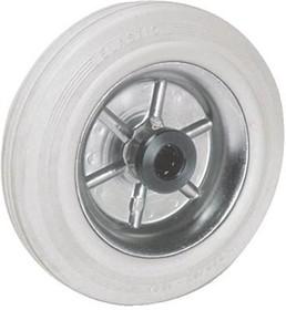 12058G, Elastic rubber tyre steel