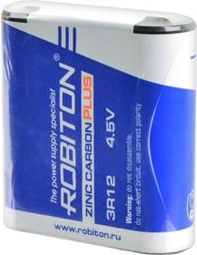 ROBITON PLUS R-3R12-SR1 3R12 SR1, Батарея