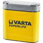 VARTA SUPERLIFE 2012 3R12 SR1, Батарея