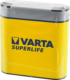 VARTA SUPERLIFE 2012 3R12 SR1, Батарея