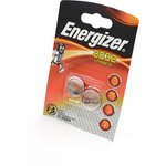 Energizer CR2032 BL2, Элемент питания