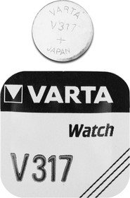 VARTA 317, Элемент питания