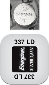 Energizer 337 LD, Элемент питания