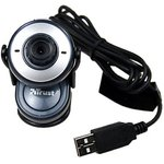 15082, Веб-камера Trust WB-3250P HiRes Webcam Live USB 1.1