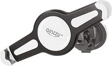 Автомобильный держатель GINZZU GH-682, универсальный, черный