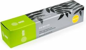 Двойная упаковка картриджей CACTUS CS-WC5016 106R01277, черный
