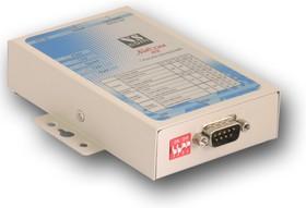 NetCom 113, 1-портовый асинхронный сервер RS-232/422/485 в Ethernet
