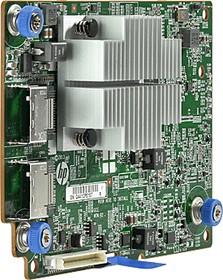 Адаптер HPE H240ar Smart HBA (726757-B21)